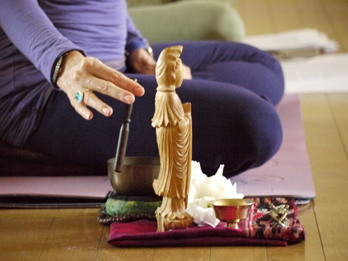 Insight Yoga Online Course